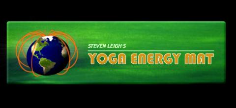 Yoga Energy Mat