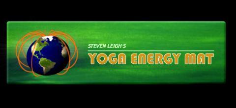 Yoga Energy Mat