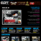 EGM[i] The Digital Magazine Website