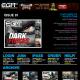 EGM[i] The Digital Magazine Website